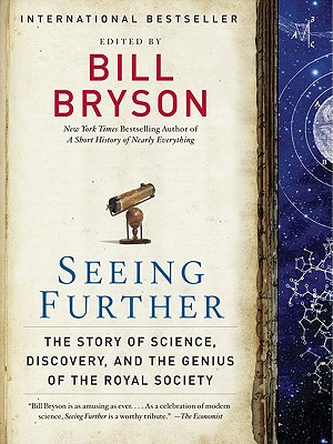 Seeing Further By Bryson, Bill