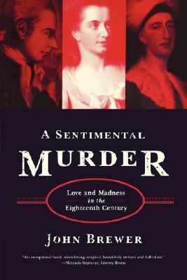 A Sentimental Murder By Brewer, John